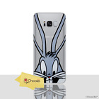 Looney Tunes Case/Cover Samsung Galaxy S7 / Screen Protector / Soft Silicone Gel