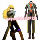 Details about RWBY season 4 The Finale Yang Xiao long Cosplay Costume
