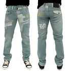 Brooklyn Mint Los Angeles LA Bar Denim Jeans
