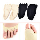 1 Pair Health Foot Care Massage Toe Socks Five Fingers Toes Compression Socks HF