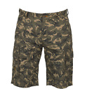NEW Fox Chunk Lightweight Cargo Shorts Camo - All Sizes