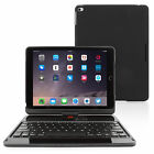 Snugg 360 Degree Stand Keyboard Case Cover For Apple iPad Pro 12.9 2015