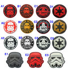 3D PVC Star Wars Stormtrooper EMPIRE LOGO Tactical Morale Army Hook Patch Badge $5.89 CAD on eBay