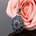 Vintage Jewelry For Women Gifts Women Jewelry Bohemia Pendant Necklace Hot