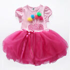 Fashion dress for girls beautiful clothing age 2-7