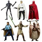Star Wars the Black Series 6 Inch Action Figures **Bundle and Save $36.31 CAD