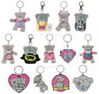 ME TO YOU  Tatty Teddy BEARS KEYRINGS  Key Rings For Her Door Keys Gift Ideas