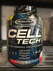 MuscleTech Cell Tech Performance Series 3LB or 6LB Free Shipping New/Sealed
