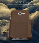 LENUO Premium PU Leather Case Protective Back Skin For Samsung Galaxy A5 2017
