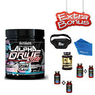 (15,15€/100g) NUTRACLIPSE – ALPHA DRIVE XTREME – 270G DOSE - Trainigsbooster  Z5