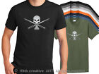 Billiards T shirt - pool table skull t-shirt pool hall shark 8 ball pool shirt $18.95 USD on eBay