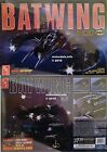 AMT 1/25 Batman Batwing New Plastic Model Kit AMT948/12 948