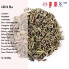 Premium Green Tea Loose Leaf Anti Aging/Cancer/Stress/Weight Loss