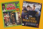 Doctor Who Magazine listing 1 of 7: Issues 44 - 160. Choose yours! LOW PRICE