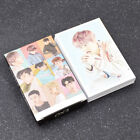 Kpop Star EXO Lomo Photo Cards Picture Fashion SUHO KAI Fans Collections 1 Set
