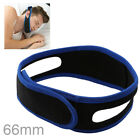 2PCS Anti-Snoring Belt Chin Jaw Strap Support Stop Snoring Sleep Guard Relief