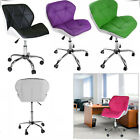 New Swivel Office Furniture Computer Desk Office Chair in PU Leather Chair