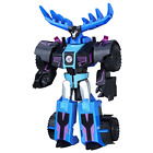 Action Figure Transformers Robots in Disguise 3 Step Changers Thunderhoof Toys - Time Remaining: 5 days 1 hour 10 minutes 23 seconds