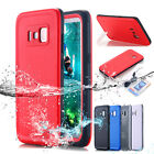 Shockproof Waterproof Dirt Proof Phone Case Cover For Samsung Galaxy S8+ Note 8