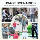 Kid Anti-lost Strap Harness Toddler Walking Safety Wrist Band Link Leash
