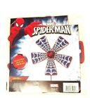"Spiderman Windmill 9.5"" X 24"" or Flag 12"" X 18"" Marvel In Outdoor Yard Decor NIP"