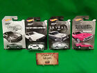 007 James Bond Hot Wheels Toy Car Diecast Selection Bundle Free Fast US Shipping $6.95 USD