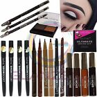 Its All About Brow- Technic Brow Kit Pencil Pen Boost Define Eyebrow Sculpting