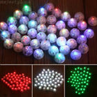 25X Mini LED Balloon Lamp Light Christmas Halloween Party Birthday Decoration