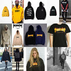 Unisex-Hoodie-Sweatshirt-Mens-Womens-Pullover-Sweats-Hooded-T-Shirts-Blouse-Tops