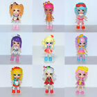 Shopkins Loose HAPPY PLACES Lil' Shoppie Shoppies Dolls Small Choose Your Doll