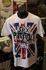 Sex Pistols Anarchy in the U.K Official Tee t-shirt Brand New