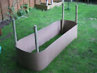 Recycled Plastic Flexi Bedding Material - gardening / allotment  Raised Bed