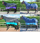 Combo Full Neck Turnout Rug Lightweight no Fill, Medium or Heavyweight Rug