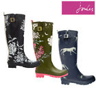 Joules Womens Wellyprint Welly