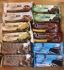 Quest Bars Variety Pack Pick Flavors Original or New Hero Bars New/Sealed 12Bars