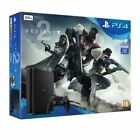 OFFICIAL SONY PLAYSTATION PS4 SLIM CONSOLE - 500GB / 1TB - NEW & SEALED  New