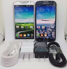 Samsung Galaxy S4 At&t/t-mobile Gsm Unlocked  Sgh-i337(m) 16gb Lcd Burn