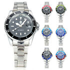 SEWOR New Fashion Automatic Mechanical Stainless Steel Date Display Wrist Watch image