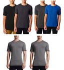 32 Degrees Weatherproof Men's Cool Tee Short Sleeve, Crew Neck, Quick Dry,2 pack