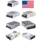 Universal 110V-220V To DC 12V  5A/10A/15A/20A/30A Switching Power Supply mdule