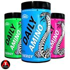 Cobra Labs Daily Amino BCAA Energy Intra Workout Support Muscle Recovery 255g