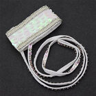 Sequins Belly Dance Armband Arm Sleeve Oriental Dance Accessories Charm 12colors