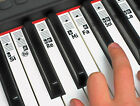 KEYNOTES Piano Stickers TEACHER PACK - 2 Sets of Music Note Labels B H or DoReMi