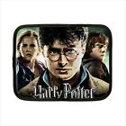harry potter laptop case - Harry Potter Deathly Hallows Collectible Tablet Netbook Laptop Case Sleeve