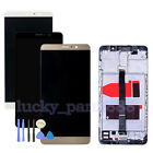 LCD Display Digitizer Touch Screen Assembly +Frame  For Huawei Mate 9 +Tools