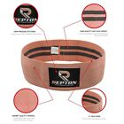 Repton Pro HIP CIRCLE Glute Resistance Band Hip Rotation Exercise Strength Band <br/> Hip and Glute activation/strength dynamic warm up.