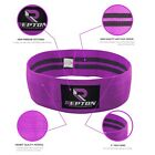 Resistance Bands HIP CIRCLE Glute Leg Squat Exercise Strength Booty Band NonSlip <br/> Premium Booty Resistance Bands Yoga Pilates Expanders
