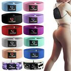 HIP CIRCLE Glute Resistance Bands Leg Squat Exercise Strength Booty Band NonSlip <br/> Resistance Bands Hip Circle Booty Band Loop Glute Leg