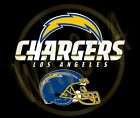 Los Angeles Chargers Image Men's T-Shirts Sizes (S Thru 4XL) $24.0 USD on eBay