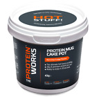 Protein Mug Cake Mix Pot Instant Dessert from THE PROTEIN WORKS™ - 3 Flavours